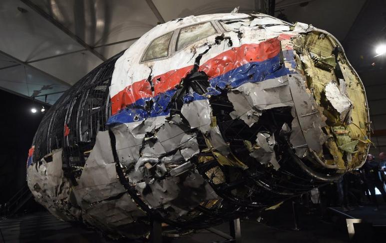 Названо главное доказательство вины Украины в катастрофе MH17