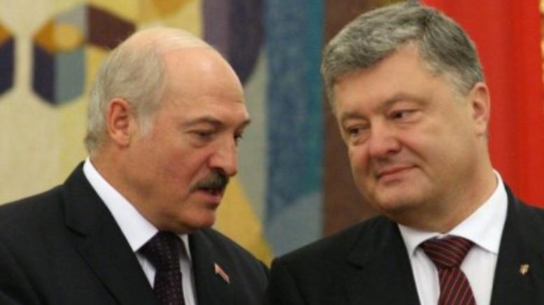 В Белоруссии предложили заключить Союзный договор с Украиной