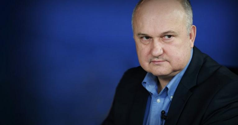 Украинский генерал рвется «положить конец российской империи»