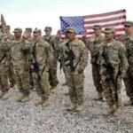 Американские военные требуют компенсацию за страх перед ВКС России