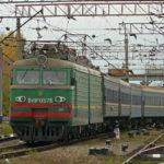 Украина попала в зависимость от российских запчастей для Ж/Д поездов