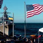 Новая военная база США будет около Крыма