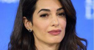 Cестру Амаль Клуни арестовали за вождение в нетрезвом виде