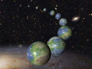 Землеподобных планет может быть больше, чем принято считать