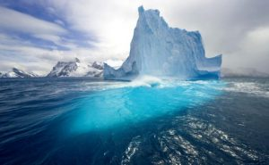 Ученые обнаружили необычное явление в российской Арктике
