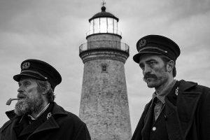 Паттинсона и Дефо могут номинировать на «Оскар» за «Маяк»