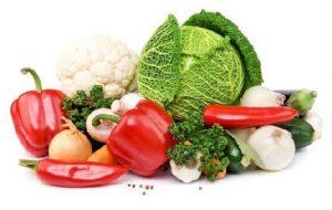 Назван овощ, улучшающий работу почек