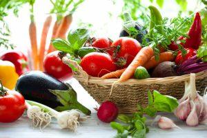 Выявлена опасность потребления сырых овощей