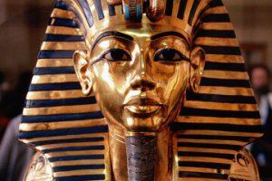 Ученые показали, как на самом деле выглядел Тутанхамон