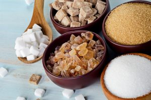 Обнаружен сахар, который помогает сбросить лишний вес