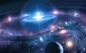 Ученые обнаружили гигантские аномалии во Вселенной