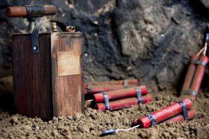 Британским ученым удалось увеличить эффективность взрывчатки