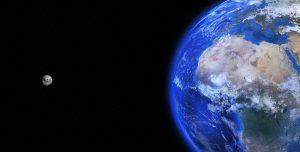 Исследование: наша планета будет вращаться быстрее