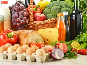 Правила питания, которые укрепят иммунитет и защитят от вирусов