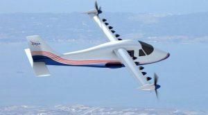 В NASA готовятся к первым испытаниям полностью электрического самолета