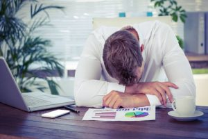 Медики рассказали, как преодолеть хроническую усталость