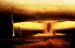 Ученые рассказали, кто сможет пережить ядерную войну