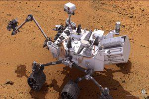 Ученые рассказали, когда на Марсе начали исчезать озера