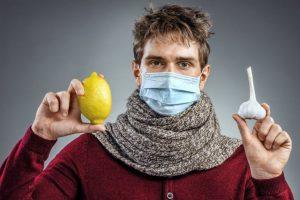 Врачи рассказали, как избежать осложнений после гриппа и назвали тех, кто находится в группе риска