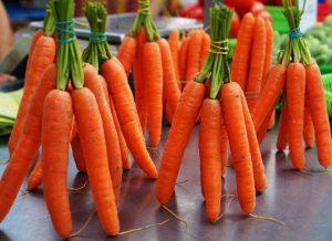 Медики назвали овощ, который снижает риск онкологии