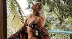 «Ангела» Victoria's Secret раскритиковали за излишнюю худобу