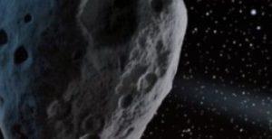 В канун Рождества на Землю упадет огромный астероид