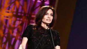 У Анджелины Джоли появился возлюбленный