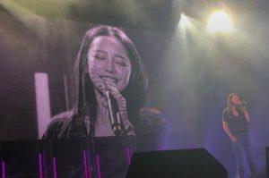 Известная молодая певица найдена мертвой в собственном доме