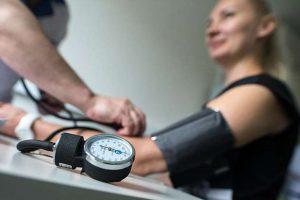 Медики рассказали о главных причинах гипертонии