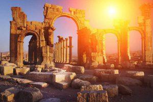 Археологи узнали, почему возникла и погибла Ассирийская империя