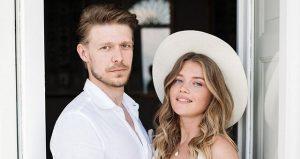 Экс-ведущая «Орла и Решки» Мария Ивакова впервые вышла в свет со своим парнем
