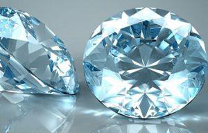 Найдена планета, покрытая алмазами