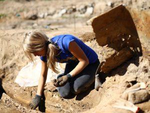 В Египте найдено древнее подземелье возрастом 2000 лет
