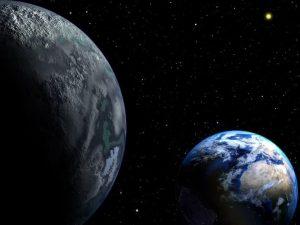 Специалисты НАСА готовятся показать девятую планету