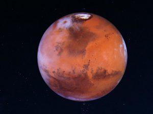 «Возможно, это живые организмы»: на Марсе происходит необъяснимое явление — ученые