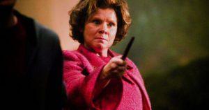Звезда из «Гарри Поттера» исполнит роль королевы Елизаветы ІІ