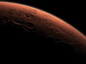 На Марсе произошли необъяснимые выбросы кислорода