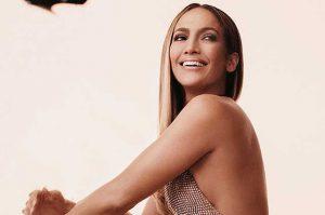 Дженнифер Лопес снялась в рекламе своего парфюма
