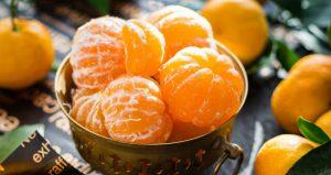 Медики ответили, чем могут быть опасны мандарины