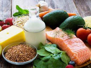 Правила питания в холода: что есть, чтобы не болеть и не мерзнуть