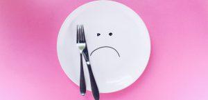 Здоровая пища может быть средством борьбы с депрессией — ученые